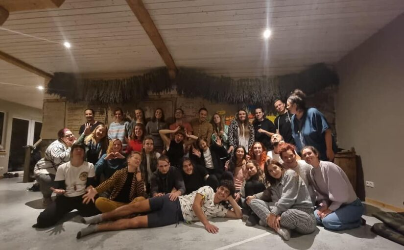 FICE Hrvatska sudjelovala na treningu za stručnjake koji rade s mladima u Latviji