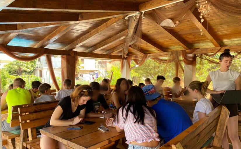 Održan 2. kamp projekta Putokaz